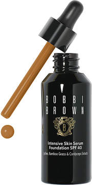 Bobbi Brown Women's Intensive Skin Serum Foundation SPF40