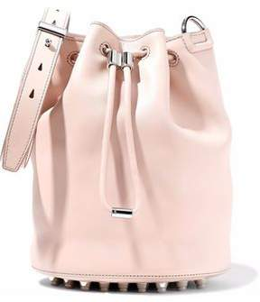 Alexander Wang Leather Bucket Bag