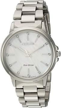 Citizen FE7030-57D Eco-Drive Watches