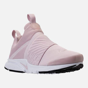 Nike Girls' Grade School Presto Extreme Running Shoes
