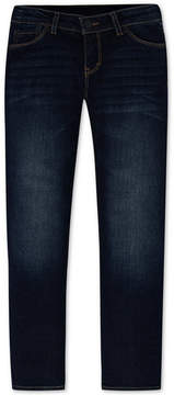 Levi's 710 Performance Super Skinny Jean, Little Girls (4-6X)