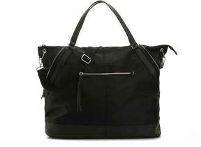 Madden-Girl Women's Tandom Weekender Bag