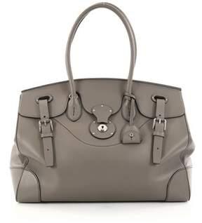Ralph Lauren Pre-owned: Soft Ricky Handbag Leather 40.
