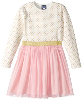 Toobydoo Sweet Stars Tulle Party Dress Girl's Dress