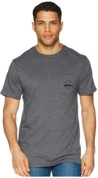 O'Neill Boca Short Sleeve Screen Tee Men's T Shirt
