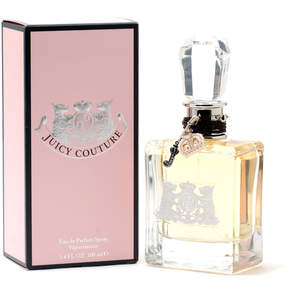 Juicy Couture for Women Eau de Parfum Spray, 3.4 oz./ 100 mL