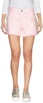 BRIGITTE BARDOT Denim shorts