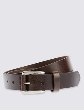 Marks and Spencer Leather Casual Belt