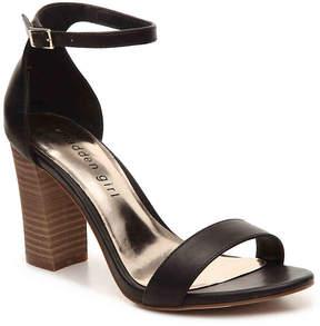 Madden-Girl Women's Bella Sandal