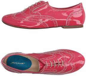 Alberto Moretti Lace-up shoes