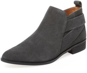 Corso Como Women's Dwight Low Heel Pointed-Toe Bootie