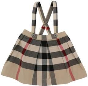 Burberry LAYETTE Skirt Skirt Kids Layette
