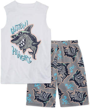 Arizona 2-pc. Pajama Set Boys Husky