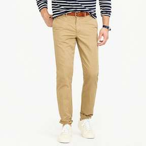 J.Crew 770 Straight-fit pant in broken-in chino