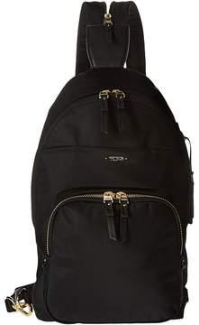 Tumi Voyageur Nadia Convertible Backpack/Sling Backpack Bags