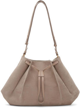 Maison Margiela Pink Medium Bucket Bag
