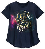 Disney A Wrinkle in Time Fashion T-Shirt for Women