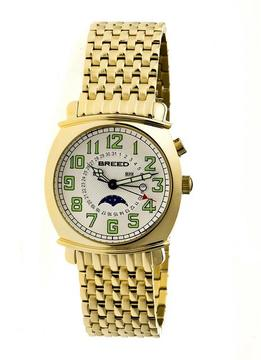 Breed Ray Collection 6503 Men's Watch