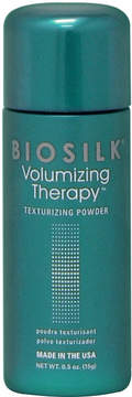 BioSilk Volumizing Therapy Texturizing Powder - .5 oz.