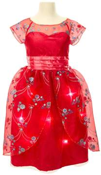Disney Disney's Elena of Avalor Musical Light-Up Royal Ball Gown