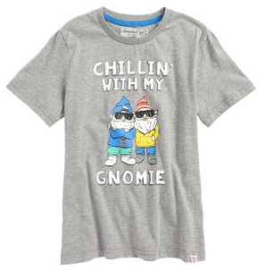 Sovereign Code Boy's Gnomie T-Shirt