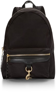 Rebecca Minkoff Always On M.A.B. Backpack - ONE COLOR - STYLE