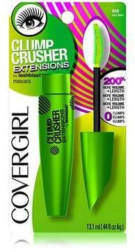 CoverGirl LashBlast Clump Crusher Extensions Mascara Very Black 840