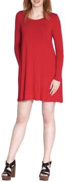 Cherish Round Neck Dress