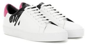 Burberry Westford Splash sneakers