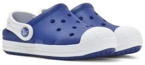 Crocs Blue Bump It Clogs