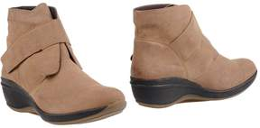 ARCOPEDICO Ankle boots