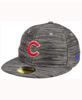 New Era Chicago Cubs Blurred Trick 59FIFTY Cap