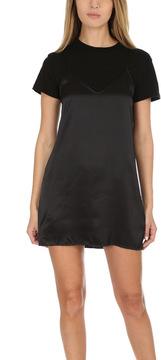RtA Winona Slip T-Shirt Dress