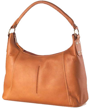 Women's CLAVA 795 Rivet Hobo