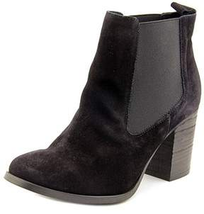 Coolway Lucille Women Round Toe Suede Ankle Boot.