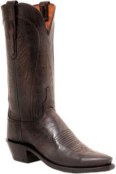 Lucchese Women's Western Leather Boot
