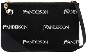 J.W.Anderson Logo Mini Pierce Clutch