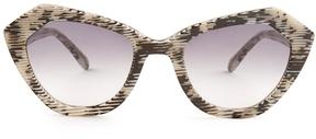 Prism Bilbao 3-D print sunglasses