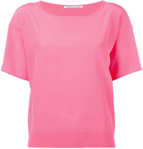 Agnona plain T-shirt