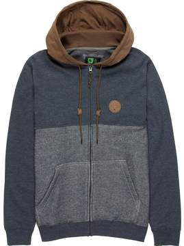Hippy-Tree Hippy Tree Byron Full-Zip Hoodie