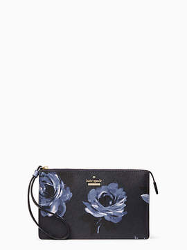 Kate Spade Cameron street night rose leila - RICH NAVY MULTI - STYLE