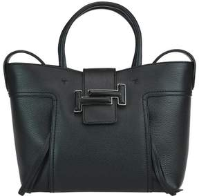 Tod's Double T Shopping Bag
