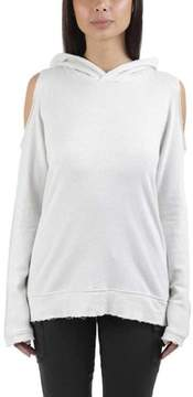 RtA Juno-Cold Shoulder Hoodie (Women's)