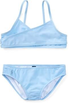 Ralph Lauren Two-Piece Swimsuit