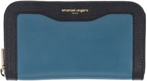 EMANUEL UNGARO Wallets