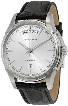 Hamilton Jazzmaster Automatic Silver Dial Men's Watch