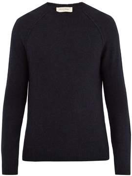 American Vintage Wixtonchurch crew-neck sweater