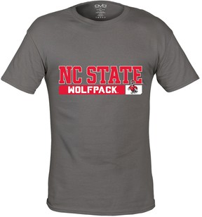 NCAA Men's North Carolina State Wolfpack Complex Tee