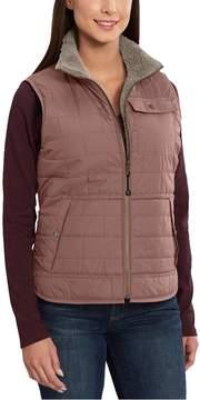 Carhartt Amoret Sherpa Lined Vest