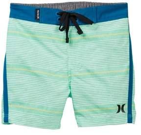 Hurley Shoreline Board Shorts (Baby Boys)